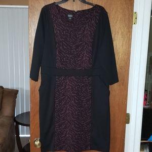 Winter/Fall Dress